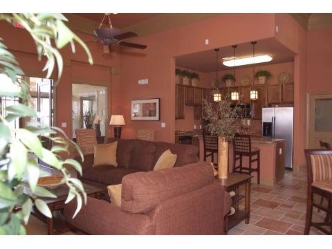 Clubhouse at Listing #144818