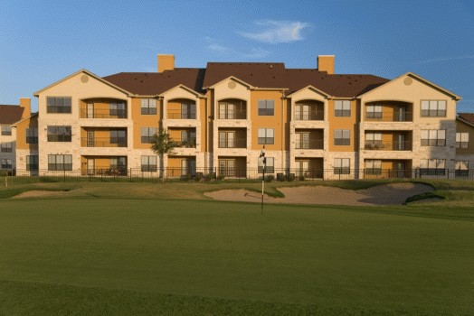 Fairways at Star Ranch Apartments Hutto, TX