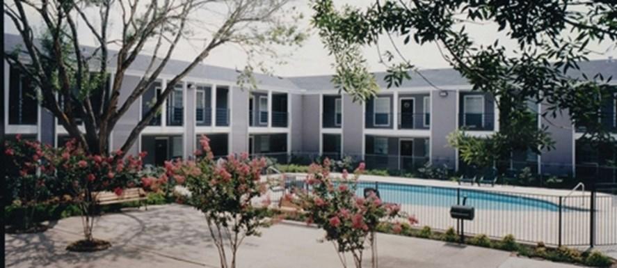Southmore Park Apartments