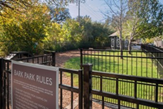 Dog Park at Listing #140759