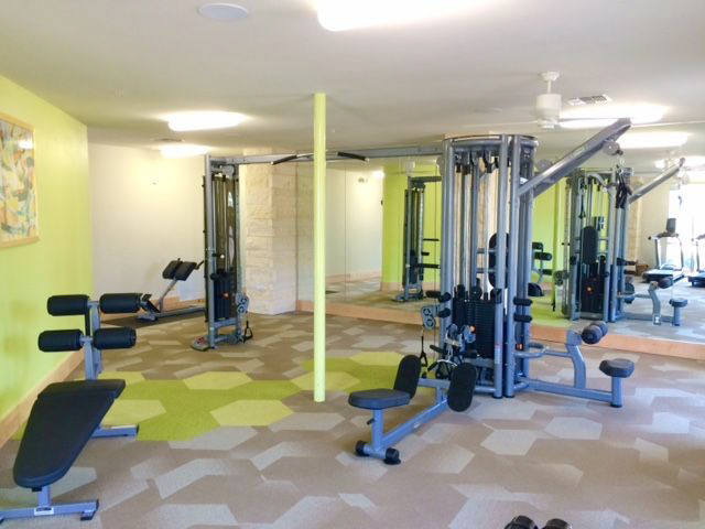 Fitness at Listing #253699