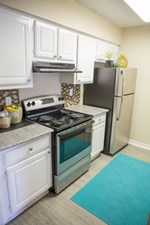 Kitchen at Listing #138637