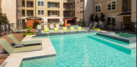 Pool at Listing #247346