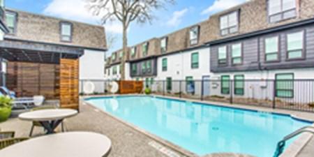 Pool at Listing #139088