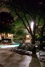 Pool at Listing #137060