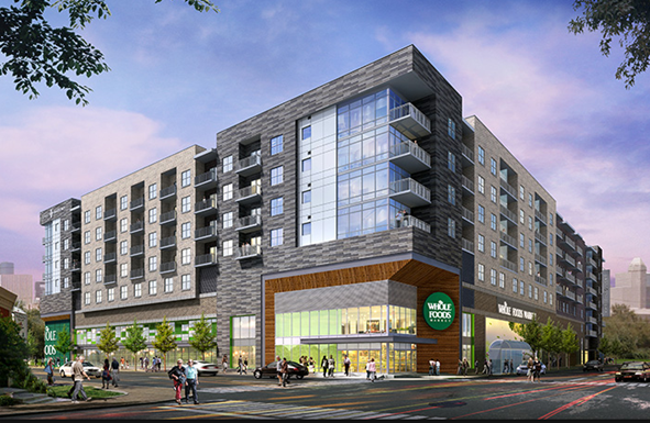 Pearl Marketplace at Midtown Apartments