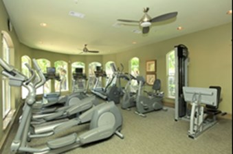 Fitness at Listing #140496