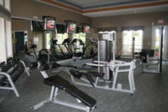Fitness at Listing #147735