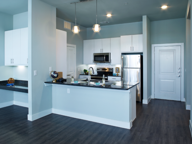 Kitchen at Listing #264112