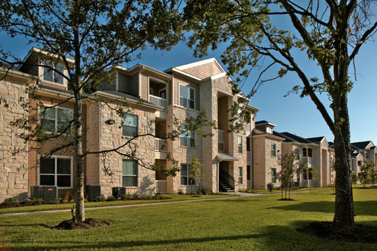 Oak Park Trails Apartments Katy, TX