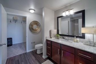 Bathroom at Listing #147755