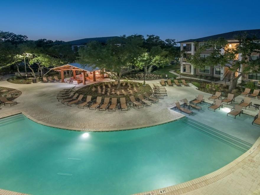 Monterra ApartmentsAustinTX