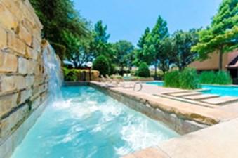 Pool at Listing #137328