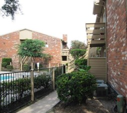 Exterior at Listing #139823