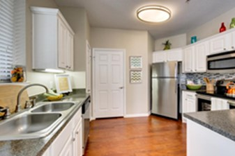 Kitchen at Listing #137832