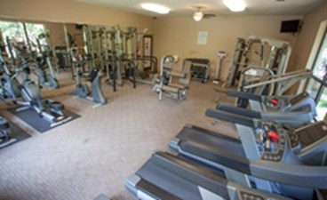 Fitness at Listing #140651