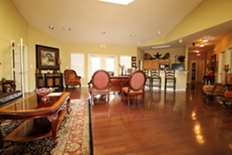Clubhouse at Listing #147750