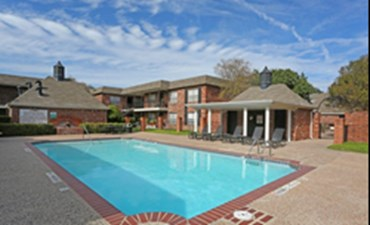 Pool at Listing #140363