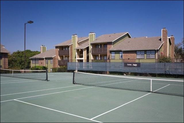 Tennis at Listing #136896
