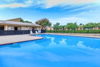 Pool at Listing #144631
