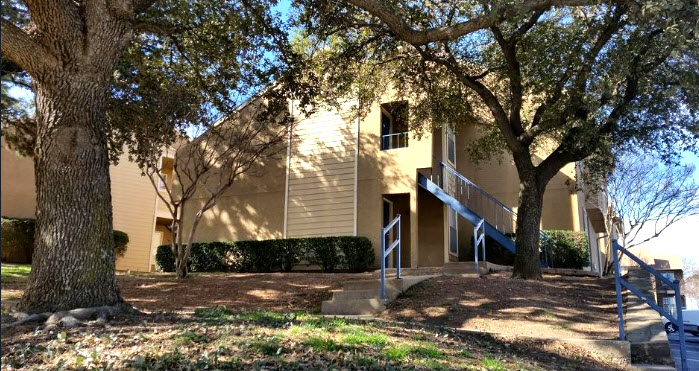 Rochester ApartmentsArlingtonTX