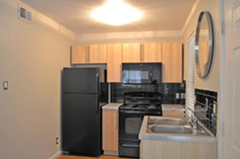 Kitchen at Listing #211461