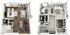 1,671 sq. ft. Loft 4 floor plan