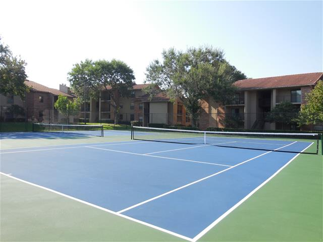 Tennis at Listing #137396