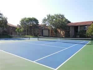 Tennis at Listing #137396
