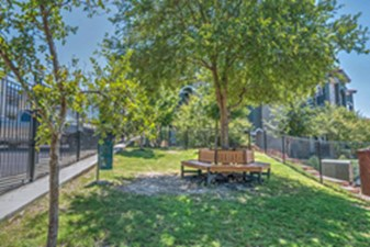 Dog Park at Listing #239467
