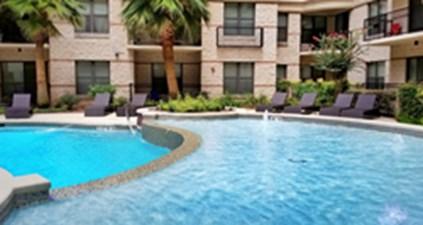 Pool at Listing #138754