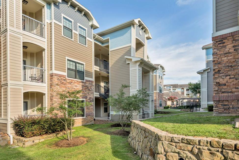Stoneleigh Apartments Houston TX