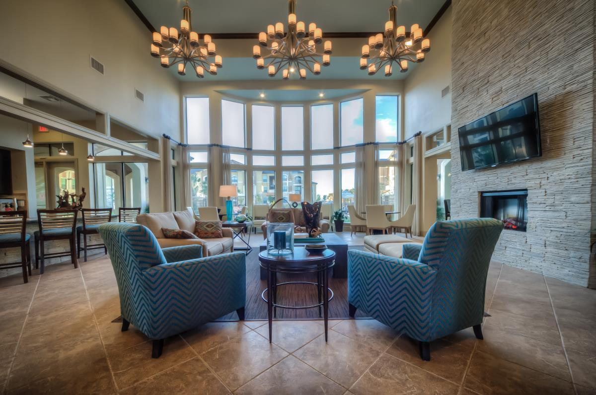 Clubhouse at Listing #233647