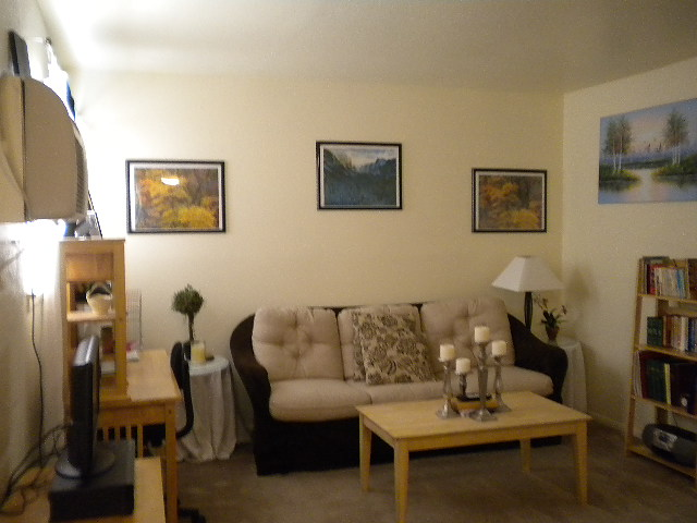 Living at Listing #141034