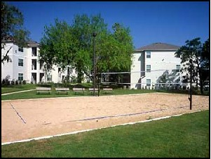Vollyball Court at Listing #144229