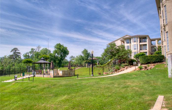 Left Bank River Oaks Apartments Houston, TX