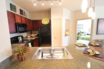 Kitchen at Listing #146273