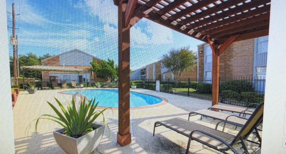 Park Colony Apartments Houston TX