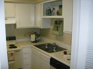 Kitchen at Listing #139922