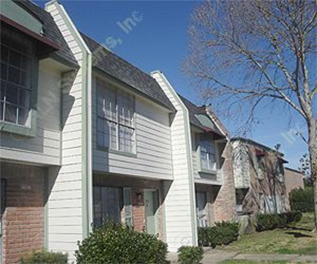 Houston Westlake Village Apartments