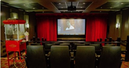 Theater at Listing #243493