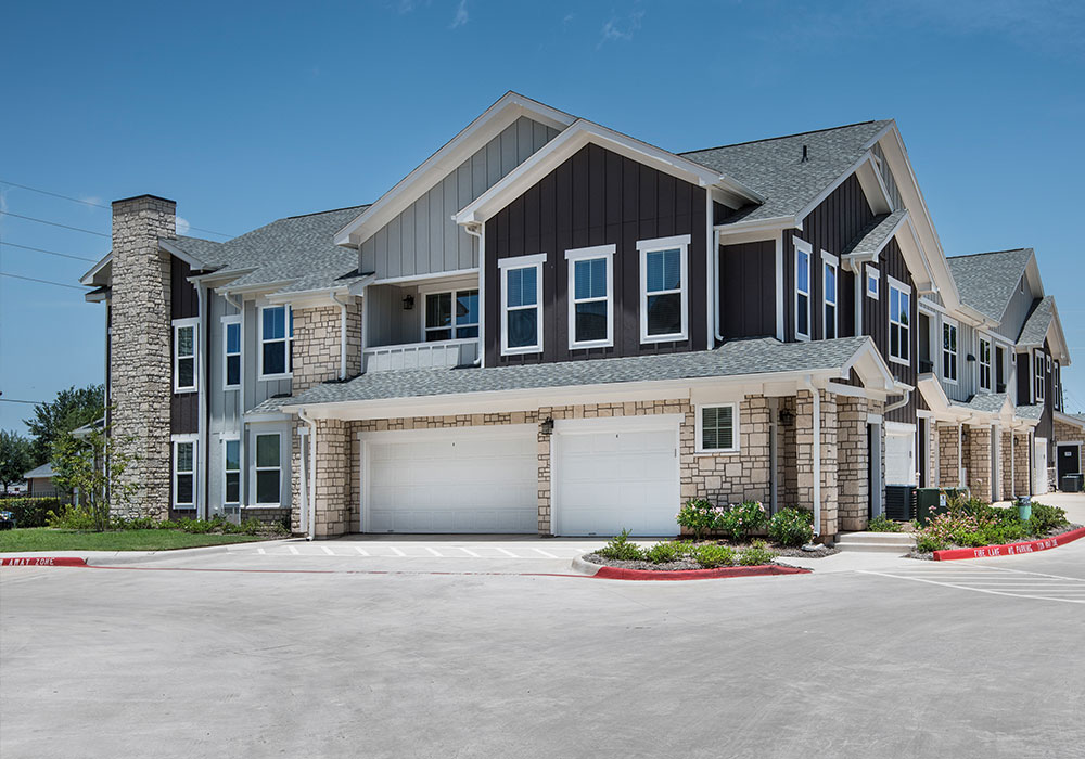Exterior at Listing #282509