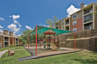 Playground at Listing #135799