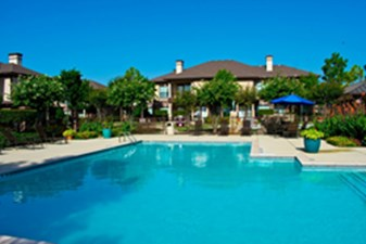 Pool at Listing #147706