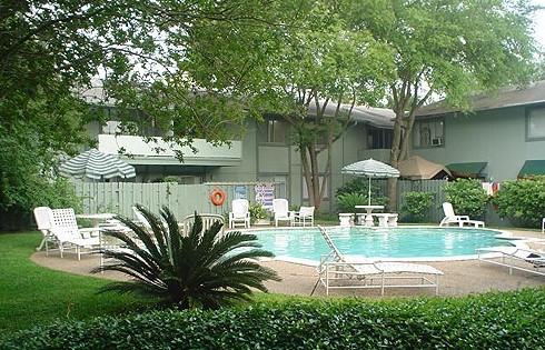 Pool at Listing #139334
