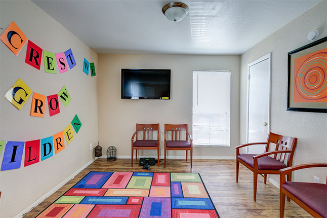 Play Room at Listing #136927