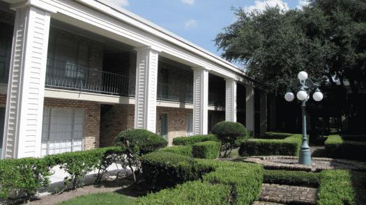 Lantern Village Apartments Houston, TX