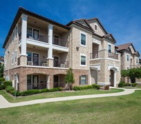 Avington Park at Fossil Creek I & II Apartments Fort Worth TX