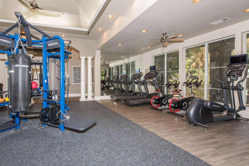Fitness at Listing #137621