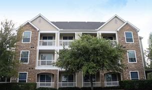 Lodge at Stone Oak Ranch Apartments Austin TX